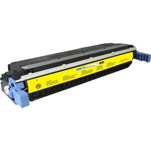 HP 5500/5550 Yellow Toner Cartridge - Compatible | IPS